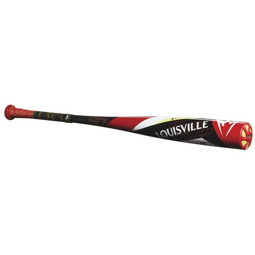 Louisville Slugger Adults' Omaha Alloy Baseball Bat -3 - view number 4