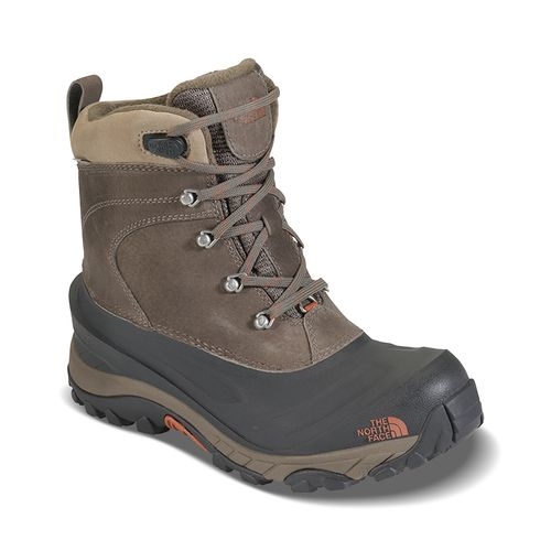 Display product reviews for The North Face Men's Chilkat II Boots