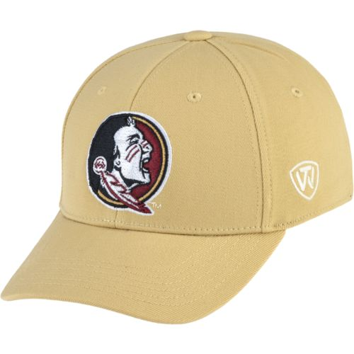 Top of the World Men's Florida State University Premium Collection Cap