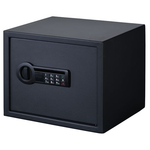 Stack-On Large Personal Safe with Electronic Lock