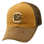 Top of the World Men's University of South Carolina Incog 2-Tone Adjustable Cap