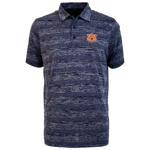 Antigua Men's Auburn University Formation Polo Shirt