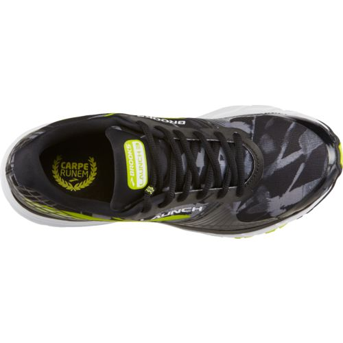 Brooks Men's Launch 3 Running Shoes - view number 4