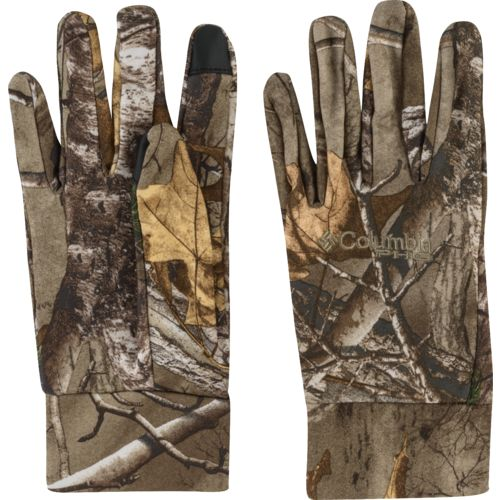 Columbia Sportswear Men's Stealth Shot III Glove Liners 2-Pack