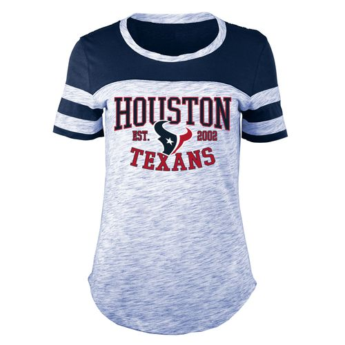 5th & Ocean Clothing Juniors' Houston Texans Space