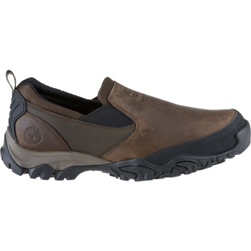 Timberland Men's Mt. Abram Slip-On Hiking Boots