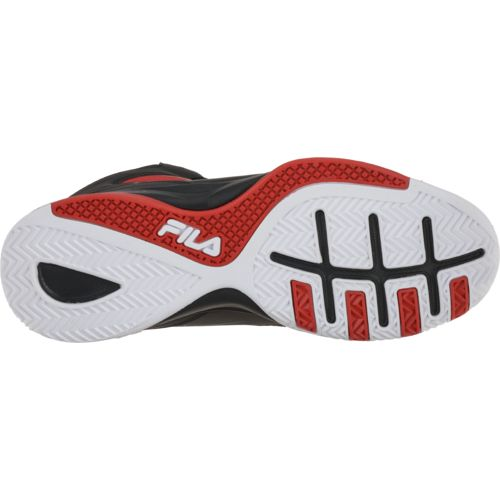 Fila™ Men's Contingent Basketball Shoes - view number 5