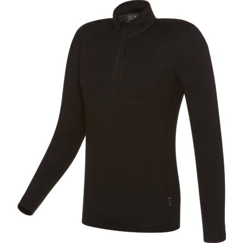 Mountain Hardwear Men's Cragger 1/4 Zip Pullover