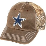 Dallas Cowboys Men's Dallas Cowboys Duck Wax Hat