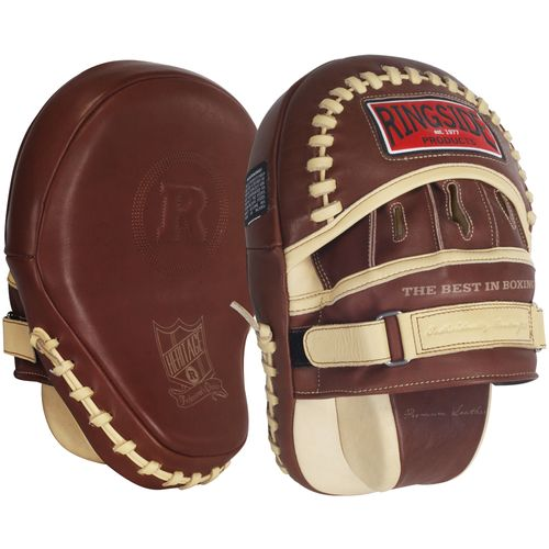 Ringside Heritage Punch Mitts