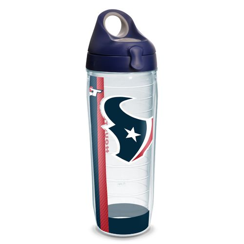 Tervis Houston Texans Core 24 oz. Water Bottle - view number 1