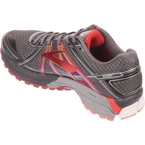 Brooks Women's Adrenaline GTS 17 Running Shoes - view number 3