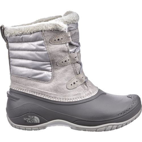 The North Face Women's Shellista II Shorty Winter Boots