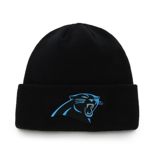 '47 Men's Carolina Panthers Raised Cuff Knit Hat