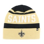 '47 New Orleans Saints Rift Knit Cap