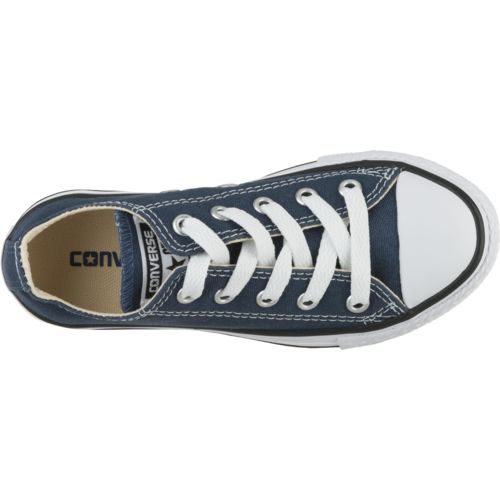 Converse Boys' Chuck Taylor All Star Low-Top Shoes - view number 4