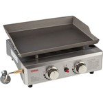 Outdoor Gourmet Triton Tabletop Propane Griddle - view number 3