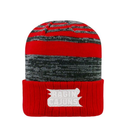 Top of the World Men's University of Louisiana at Lafayette Echo Beanie