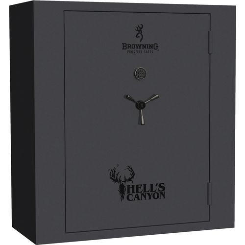 Display product reviews for Browning™ Hell's Canyon HC48 65-Gun Safe