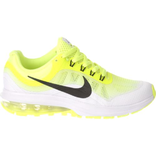 Display product reviews for Nike Boys' Air Max Dynasty 2 Running Shoes