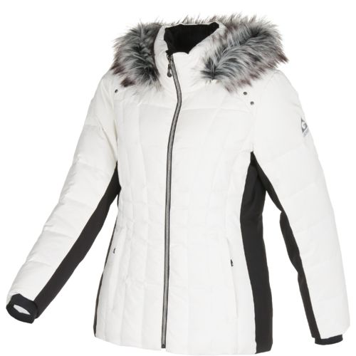 Gerry Women's Shimmer Down Jacket