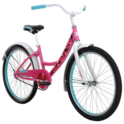 "Diamondback Girls' Impression 24 24"" Cruiser Bike"