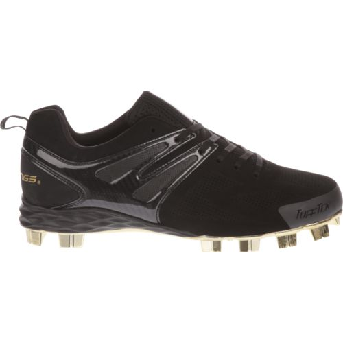 Rawlings Men's Conquer Low Baseball Cleats