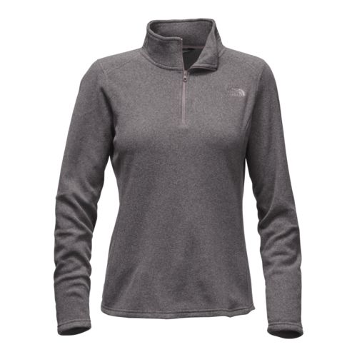 The North Face Women's Glacier 1/4-Zip Fleece Pullover