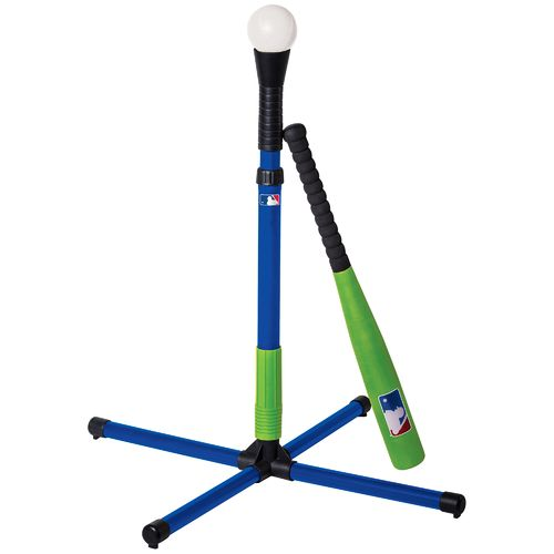 Franklin Youth MLB Foam XT Batting Tee Set