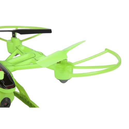 World Tech Toys Elite Mini Orion Glow-in-the-Dark HD RC Camera Drone - view number 7