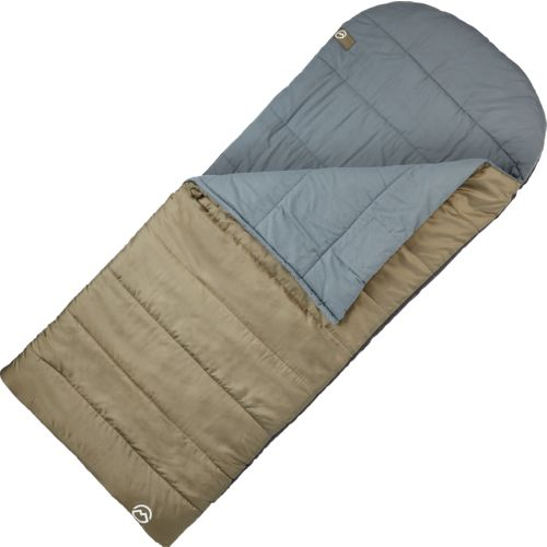 Magellan Outdoors™ 25°F Heavy Duty Rectangle Sleeping Bag
