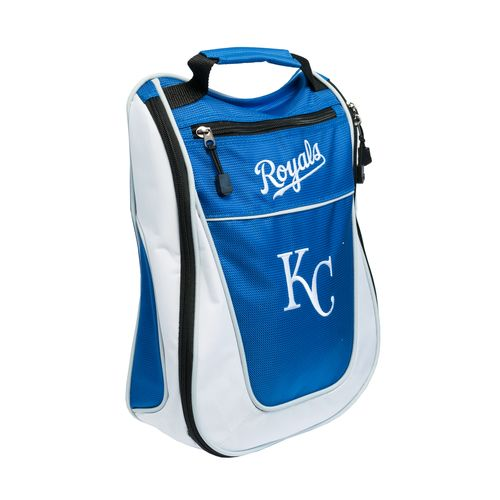 Team Golf Kansas City Royals Golf Shoe Bag