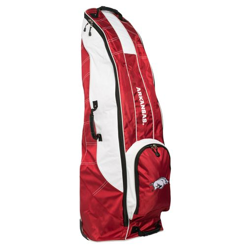 Team Golf University of Arkansas Golf Travel Bag - view number 1