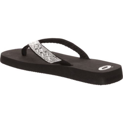 O'Rageous Women's Diamond Sandals - view number 3