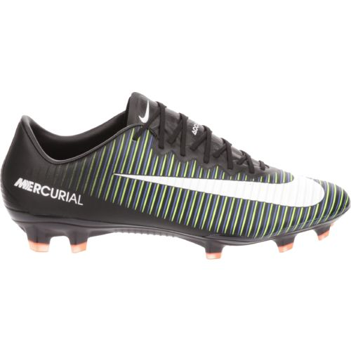 Nike Men's Mercurial Vapor XI FG Soccer Shoes