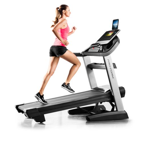 Display product reviews for ProForm Pro 9000 Treadmill