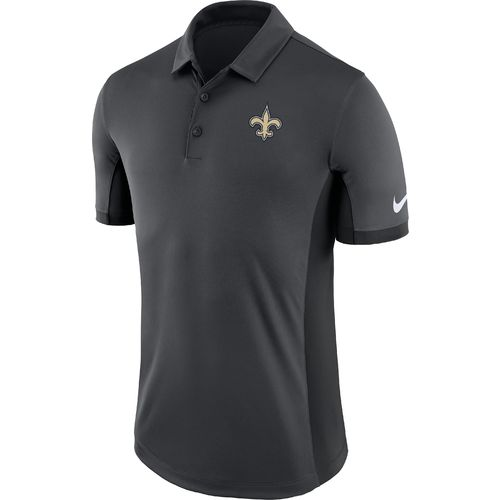 Nike Men's New Orleans Saints Evergreen Polo Shirt