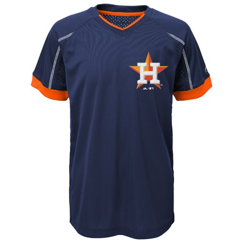 MLB Boys' Houston Astros Emergence T-shirt