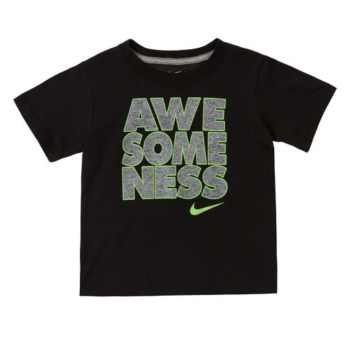 Nike™ Boys' Awesomeness T-shirt