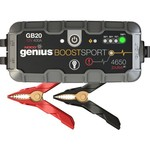 NOCO GB20 Boost Sport 400A UltraSafe Lithium Jump Starter - view number 1