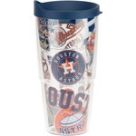 Tervis Houston Astros All Over 24 oz Tumbler - view number 1