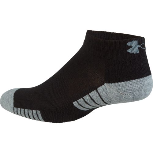 Under Armour HeatGear Tech Low-Cut Socks - view number 2