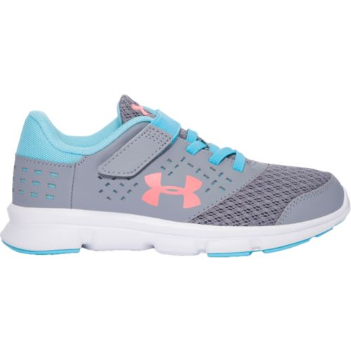 Under Armour™ Girls' Alternative Closure Rave Running Shoes