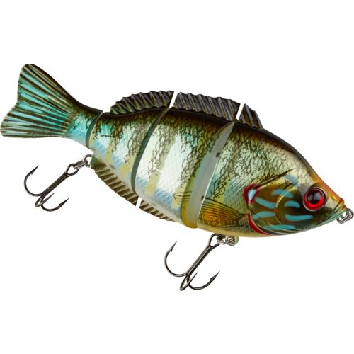 Chrome Coppernose