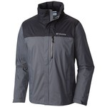 Columbia Sportswear Men's Pouration Jacket - view number 1