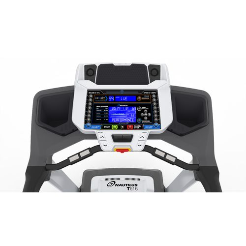 Nautilus T616 Treadmill - view number 4