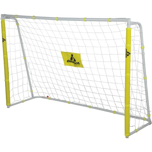 Display product reviews for Brava 4 ft x 6 ft Junior Soccer Goal