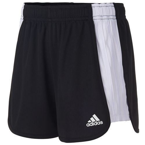 adidas Girls' Block Mesh Short