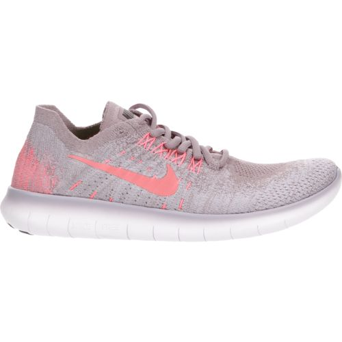 Display product reviews for Nike Women's Free RN Flyknit 2017 Running Shoes