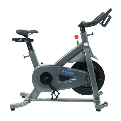 Sunny Health & Fitness Asuna 5150 Magnetic Turbo Commercial Indoor Cycling Trainer Bike - view number 3